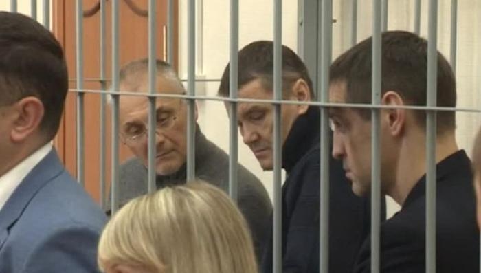 У жулика Хорошавина конфисковали 4 квартиры, 6 автомобилей и 195 часов