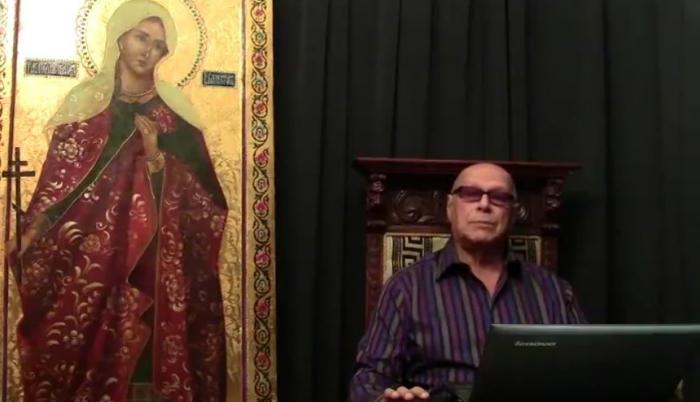 Евреи, вращайте барабан! Видео альманах Эдуарда Ходоса. Выпуск 17