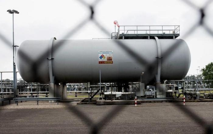 Гронинген, Нидерланды – одно из крупнейших газовых месторождений Европы накрылось тазом