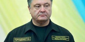 Сын Главнокомандующего ВС Украины Порошенко скрывается от армии у деда