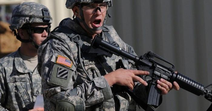 Американские военные вновь проявили себя в Японии, торгуя наркотиками