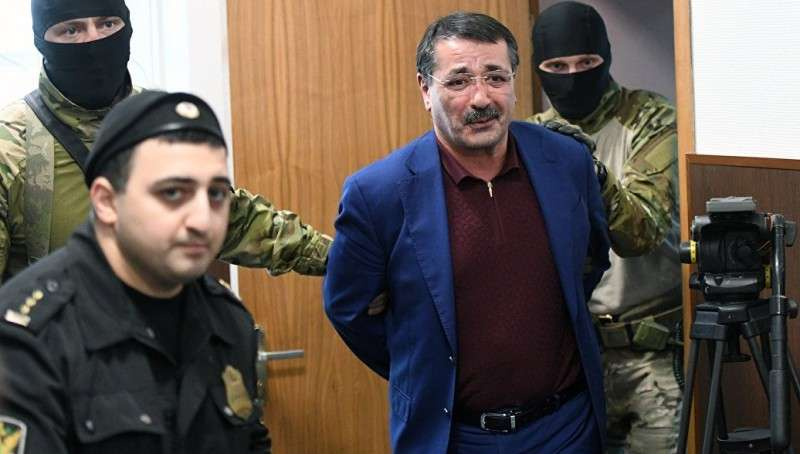 Российское государство разгоняет кланы Дагестана: это просто модернизация