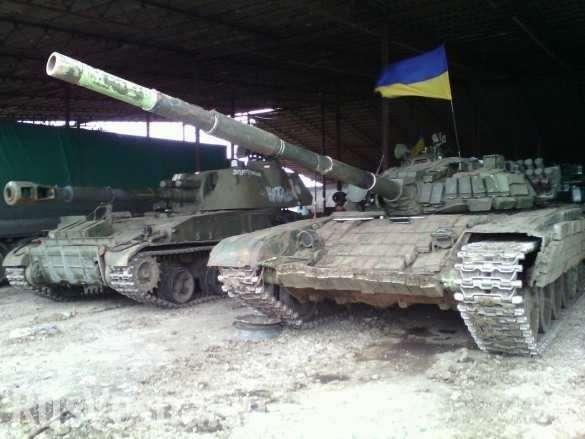 ДНР, ЛНР: США ведут разведку, враг готовит что-то серьезное | Русская весна
