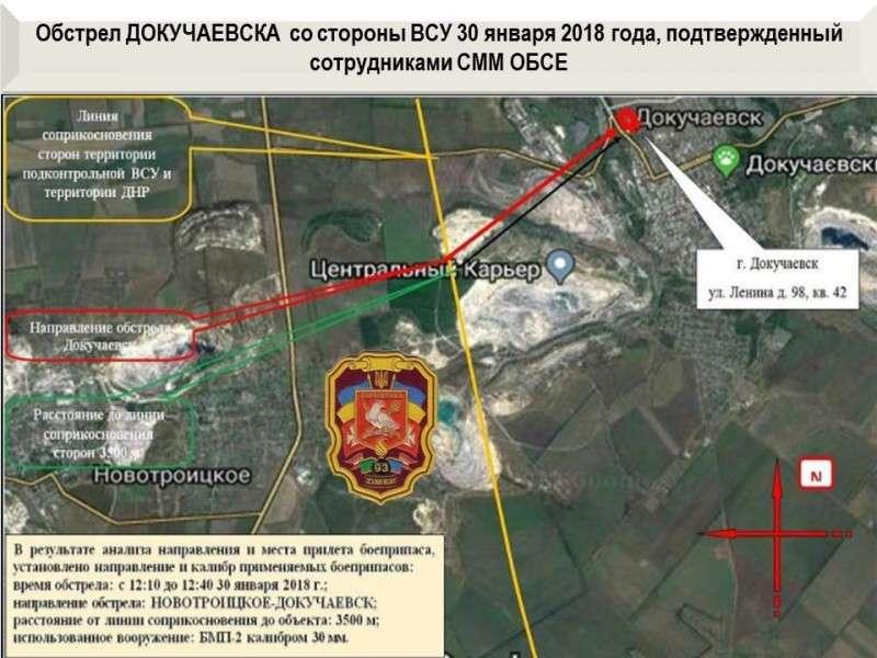 ДНР, ЛНР: США ведут разведку, враг готовит что-то серьезное