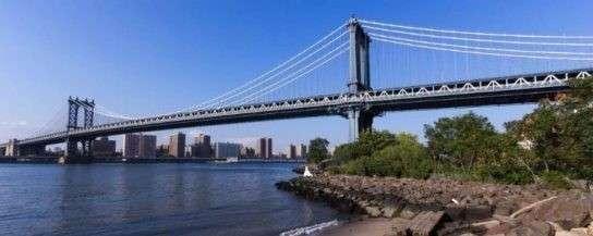 В США 54 тысячи мостов находятся в аварийном состоянии