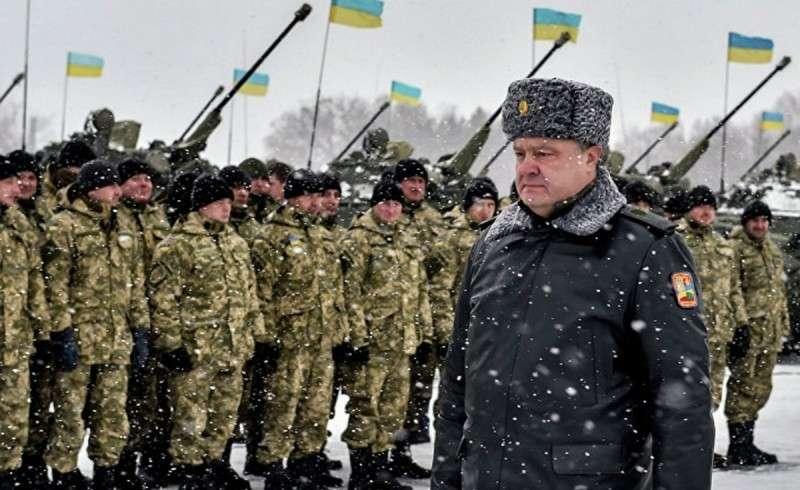На Украине разгорается очередной громкий скандал: украли «налог на войну»