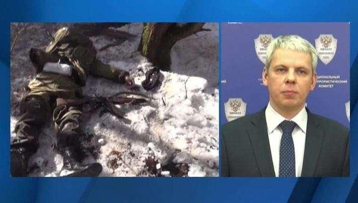 В Ингушетии убиты двое боевиков ИГИЛ, найдены пояса смертника