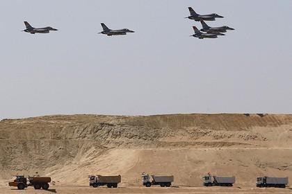 Египет решил убить всех террористов перед приездом русских туристов