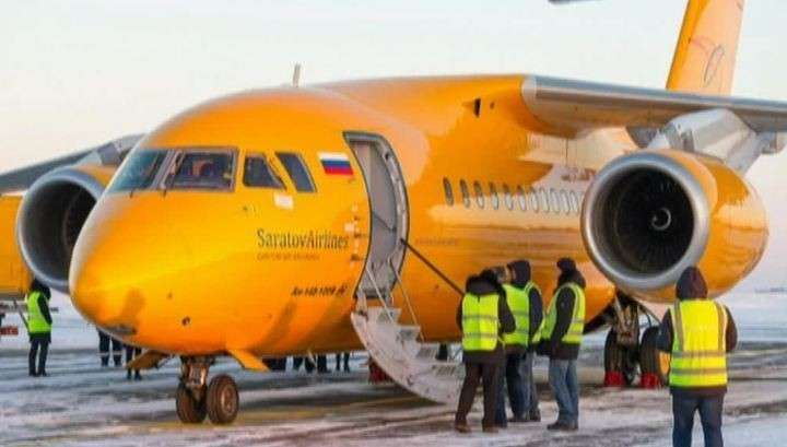 Ан-148 Домодедово-Орск потерпел крушение через несколько минут после взлета. Выживших нет