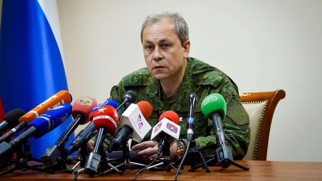 Иностранные инструкторы обучают украинских карателей зачистке городов Донбасса