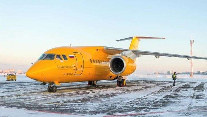 К расследованию крушения Ан-148 приступил Межгосударственный авиационный комитет