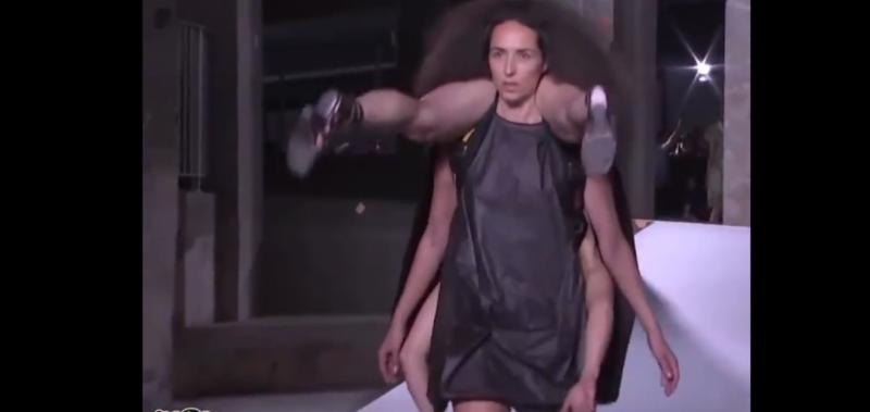 Показ моды в Европе подвёл черту под вопросом о дальнейшем её существовании