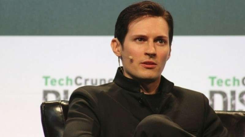 Пирамида Дурова: кто финансирует антироссийские