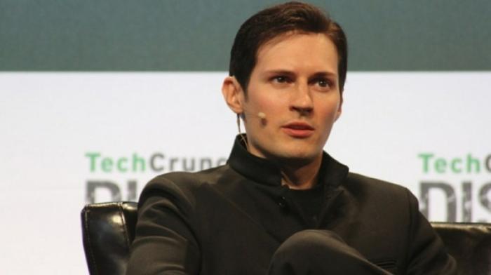 Основатель Telegram Павел Дуров присоединился к антироссийским группировкам