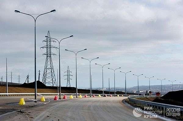 Трасса «Таврида» и Крымский мост – жестокий удар по украинским стереотипам