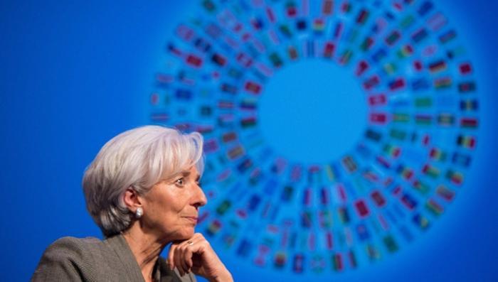 Глава МВФ Лагард считает, что пора начать контролировать операций с криптовалютами