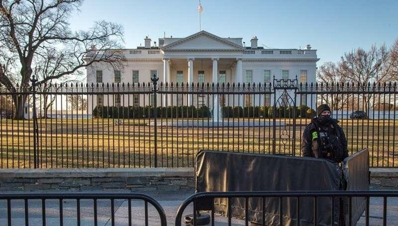 США готовят к шоку от финансового кризиса. Отчет «Мудис»