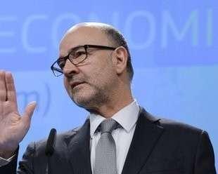 В Европе банковской тайны больше нет, – заявил еврокомиссар по экономике и финансам