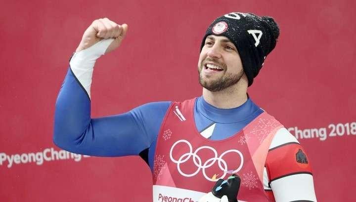 Как российский спортсмен, не поехавший на Олимпиаду, помог американцу завоевать там медаль