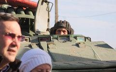 После присоединения Крыма угроза войны с США для нас не усилилась, а ослабла