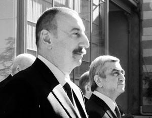 Глава Азербайжана Алиев придумал миф о «древнем и великом Азербайджане»