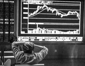 Рынки США ждут новые обвалы еще несколько месяцев