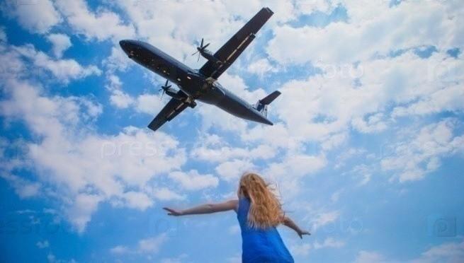 4 минуты – ровно столько успел пролететь Ан-148