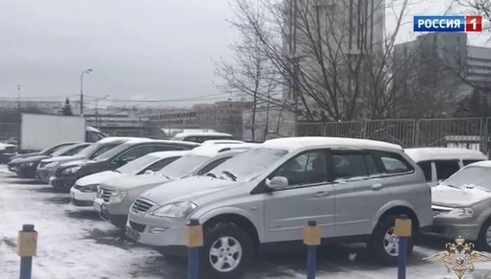 В Москве очередной автосалон попался на мошенничестве