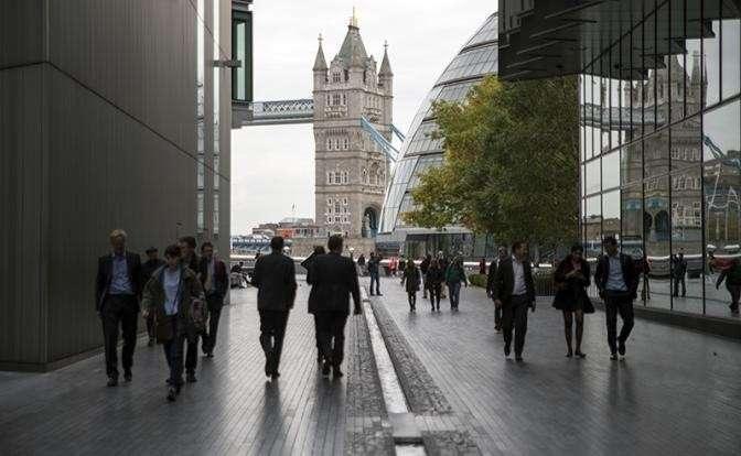 Лондон готовится потрошить капиталы российских олигархов
