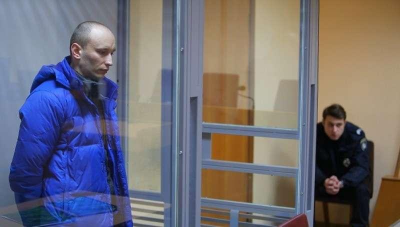 Киевская хунта приговорила русских военных к 13 и 14 годам тюрьмы