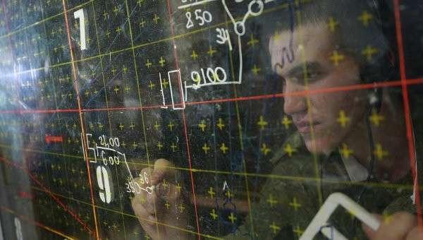 Учения ВВС и ПВО на полигоне Ашулук. Архивное фото
