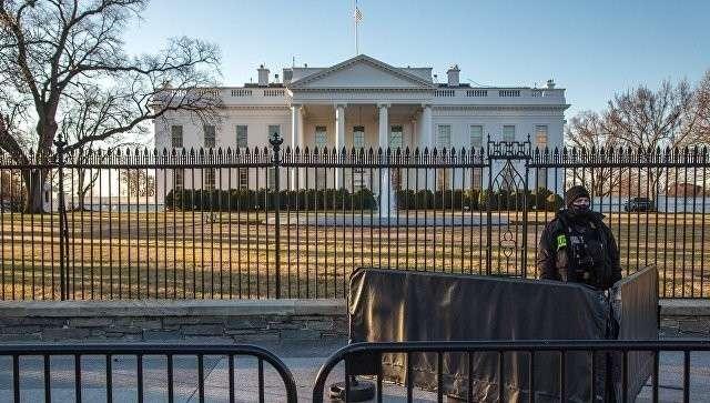 Власти США обвинили канал NBC News в дезинформации о «вмешательстве» России в выборы