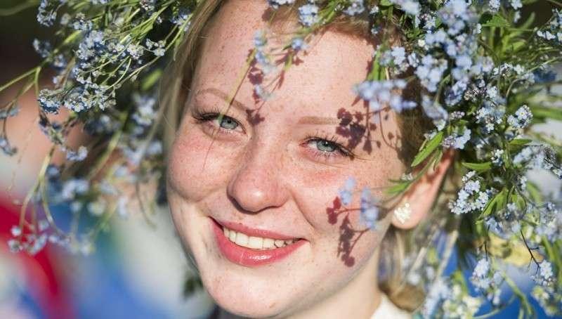 Исследование показали, что россияне оказались счастливее жителей других стран