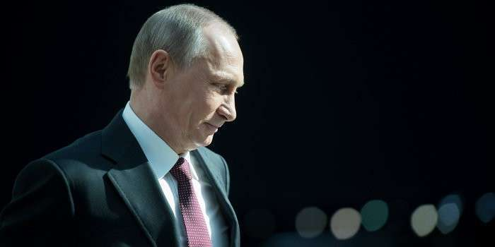 The Washington Post: Поддержка Владимира Путина «достигла стратосферического уровня»