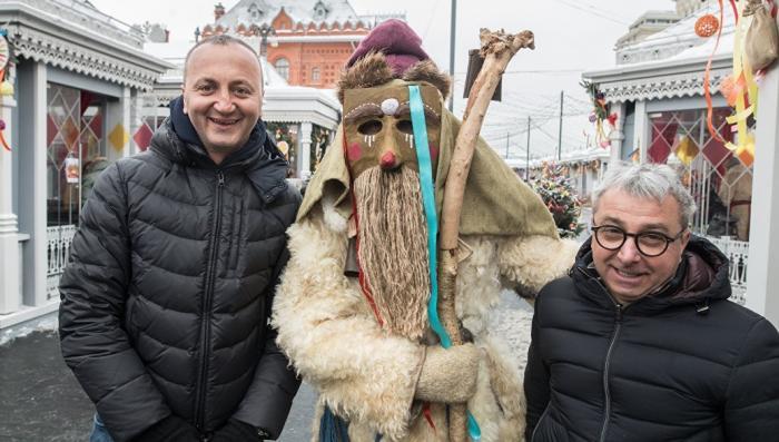 Россия – страна вечного Рождества и Нового Года. Иностранцы о наших праздниках