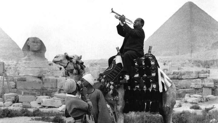 Госдеп США признал, что использовал джаз как оружие против России