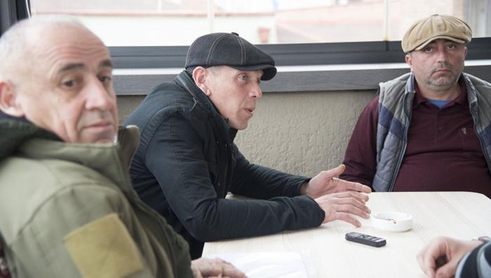 Грузинские снайперы рассказали о заказчиках расстрела на Майдане в Киеве