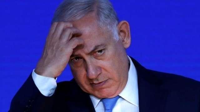 Полиция Израиля официально обвинила Беню Нетаньяху и его Сару в коррупции