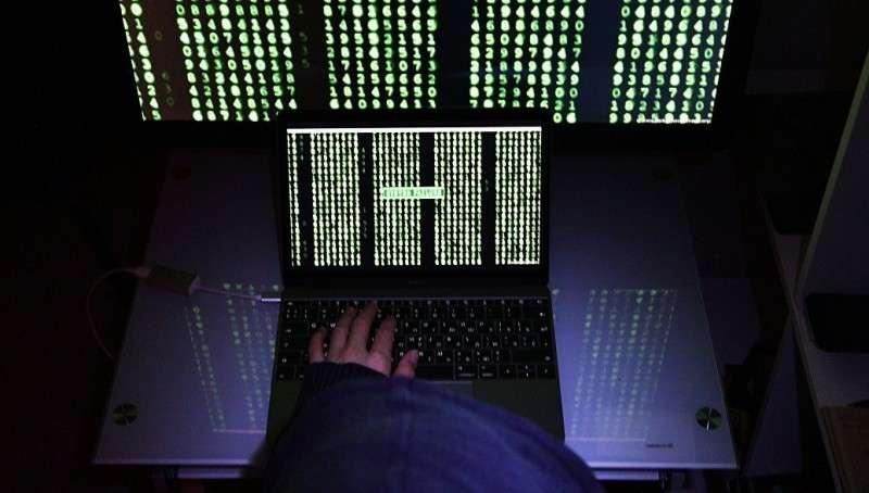 Британия: Россия совершила кибератаку с использованием вируса NotPetya