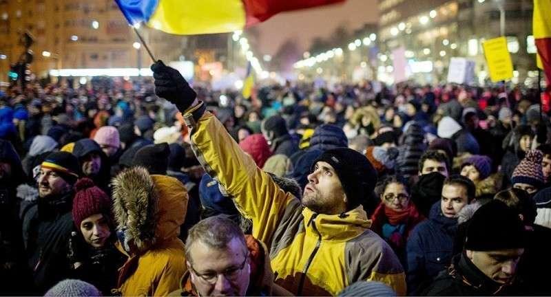 Самоубийство Европы: как Румыния