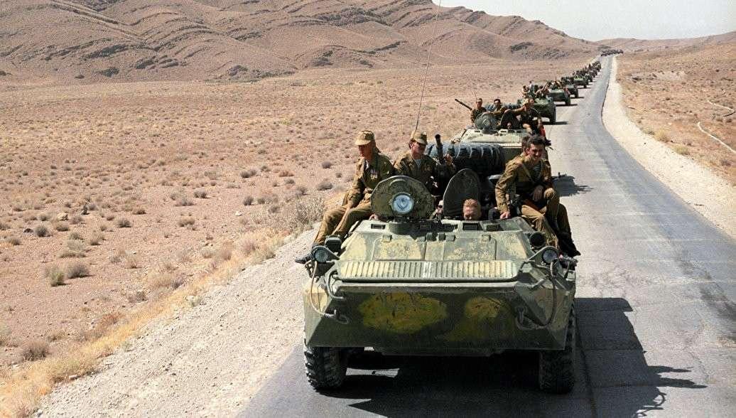 Генерал Громов развенчал лживые мифы Запада о конфликте в Афганистане