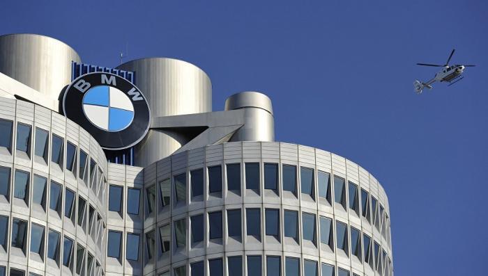 Немецкий концерн BMW построит в России завод полного цикла