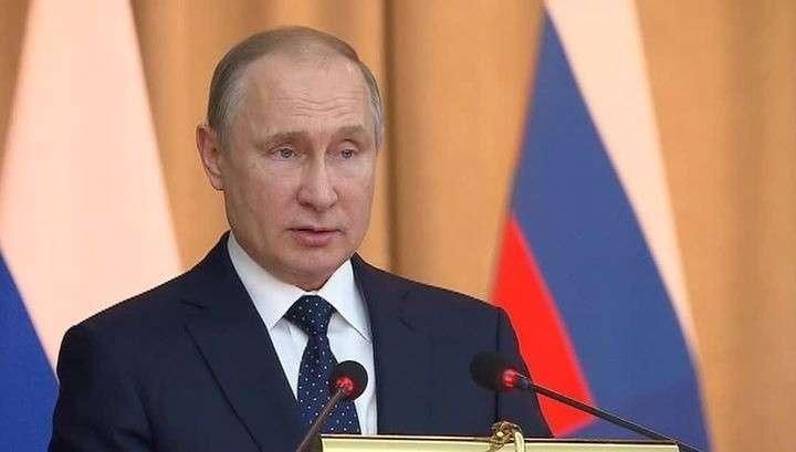Владимир Путин требует отслеживать задержки зарплат и завышение цен на ЖКХ