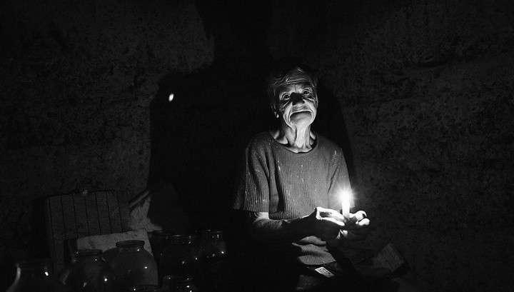 Фотопроект о Донбассе «Под землей» получил награду World Press Photo