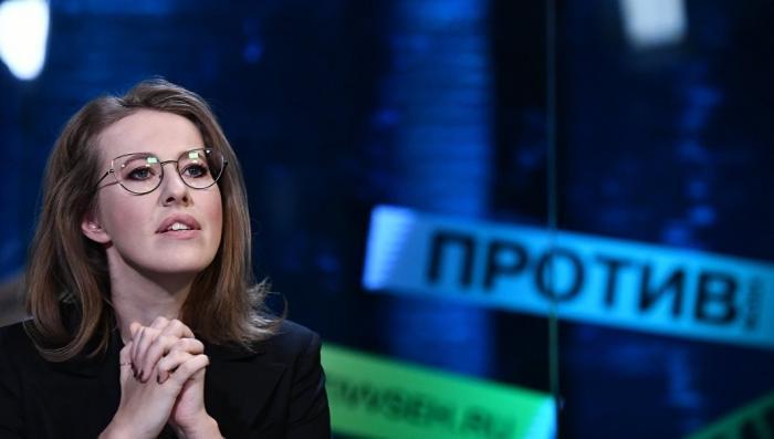 Собчак начала раздавать должности и готова сделать Кудрина министром экономики