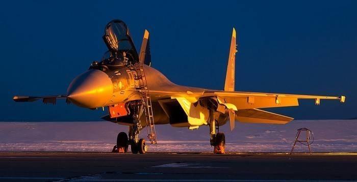 Россия и Индонезия подписали контракт напоставку 11 российских истребителей Су-35