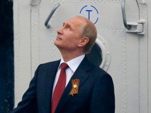 Человеческий взгляд Владимира Путина
