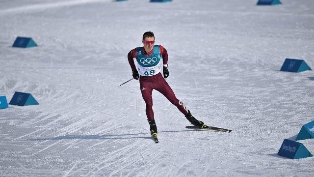 Россиянин завоевал бронзу в индивидуальной гонке на Олимпиаде