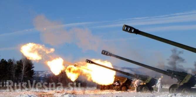 США готовят операцию карателей ВСУ – сводка с фронтов ДНР и ЛНР