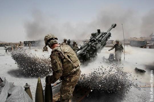 Зачем Штаты нарастили закупку артиллерийских снарядов на 825%